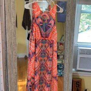 BEAUTIFUL Mara Hoffman dress